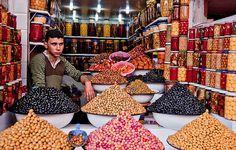 marrakech market - Google Search