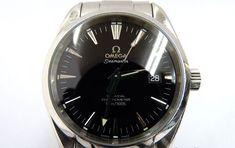 K Seamaster Aqua Terra Co-Axial SS limited deals 17-2097k (6672