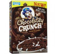 Cap'n Crunch Chocolatey - CometeShop