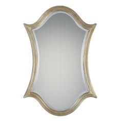 Found it at Wayfair - Mirror