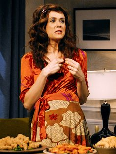 Saturday Night Live, Kristen Wiig | Debuted 3/24/07; 7 total appearances Wiig's consummate one-upper appeared so often that she eventually retired the character