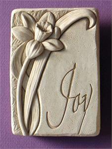 Joy Daffodil - Carruth Studio