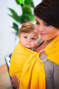 577f9fb0125 Baby Wearing and Why I love it. Ring Sling by Hope Carried. Baby wrap