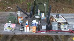 bug out bag - Bing Images