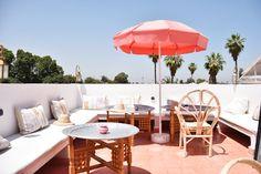 Zwin Zwin Cafe marrakech