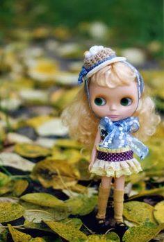 the 2010 Blythe photo contest -9- | Blythe Doll Club