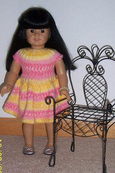 Revelery doll patterns