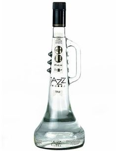 Vodka Iazz    i want this bottle too