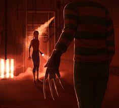 Boiler Room by terrorwatt.deviantart.com on @DeviantArt