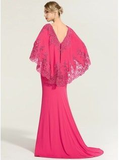c9cb13be88c Review of JJsHouse mother of the bride dress plus styling tips ...
