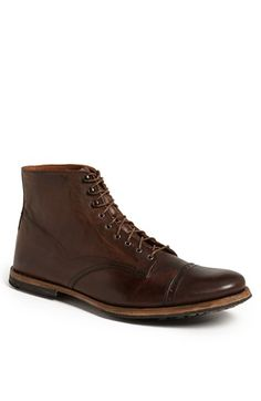Timberland Boot Company 'Wodehouse' Cap Toe Boot available at #Nordstrom