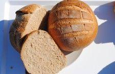 Recette de pain à essayer.