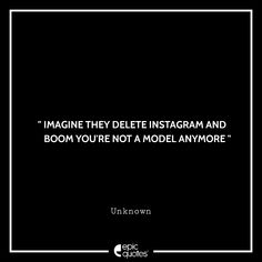 "Tag your ""Wannabe Social-Media Influencer"" friends 😂😂 .  #3205 #Funny quote suggested by Vansh Gulati from New Delhi. ⠀⠀⠀⠀⠀ . ⠀⠀⠀⠀⠀ #poetryofig #epicquotes #farawaypoetry #lovepoem #creativewritting #quotepage #quotestoinspire #quotesaboutlove #Quoteslover #quotesdailylife #quotelife #quotedaily #writercommunity #quoteoflove #quoteoftheday #bestquotes #instadaily #savagequotes #funnyquotes Epic Quotes, Best Quotes, Love Quotes, Funny Quotes, Inspirational Quotes, Delete Instagram, Savage Quotes, Social Media Influencer, Love Poems"