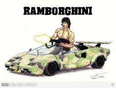 Ramborghini