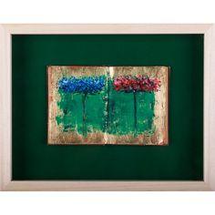 Albastru și Roșu - cadouri online Artist, Painting, Artists, Painting Art, Paintings, Painted Canvas, Drawings