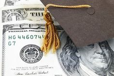 Americans can write off certain college costs!  Sorry not Spring Break...