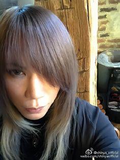 weibo: shinya_official 的微博_微博