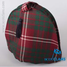 Crawford Tartan Tea Cosy. Free worldwide shipping available