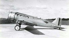 Northrop YIC-19.