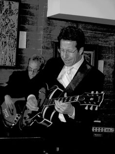 """Chris Montgomery's hip version of the Wes Montgomery classic """"Cariba"""".  Wes was the greatest.    http://www.reverbnation.com/open_graph/song/1767512"""