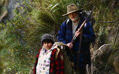 'Hunt for the Wilderpeople' MOVIE REVEW