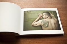 The Beauty of a Hand Made Book (Chris Crisman's New Promo) | No Plastic Sleeves