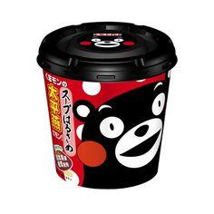 スープはるさめ <くまモンの太平燕(タイピーエン)だモン!> - 食@新製品 - 『新製品』から食の今と明日を見る!
