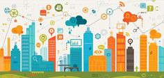 #Security industry readies to tackle the Internet of things - https://shar.es/17zYS0 via @sharethis #IoT