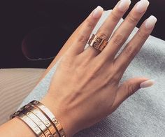 Get the designer look with these Jewels! Savvi screw bangles available in gold, rose gold and silver. Cartier Love Ring, Cartier Bracelet, Cartier Jewelry, Ring Bracelet, Bracelet Watch, Kylie Jenner Cartier, Hand Accessories, Women Accessories, Gold Fashion