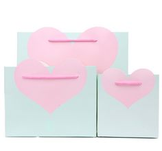 10 pieces Green Multi-Paper Wedding Party Bags Sweets Wedding Candy Gifts Boxes 16092303