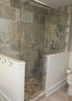 Guehne-Made - Kansas City   Home Remodeling   Home Styling   Custom Woodworks   Custom Furniture: Two Kansas City Bathroom Remodels   Before and After