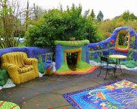 Mosaic Cafe Acacia bay