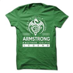 Armstrong Celtic T-Shirt - hoodie for teens #shirts for men #linen shirts