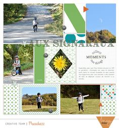 Crédits :  Template : Every Day Life n°7 by MEG Designs – Papers : Every Day Life n°6 by MEG Designs – Paper Stars : Project Grateful Paradise by MEG Designs – Buttons : Vernal Equinox by MEG Designs – Fonts : Marjan's Handwriting Regular, Orniste TFB Regular