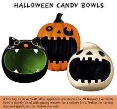 Top Ten Halloween Kitchen Accessories