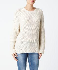 Gina Tricot -Kristina knitted sweater