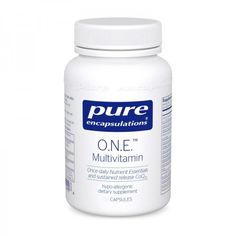 Pure Encapsulations O. Nutritional Supplements, Weight Loss Supplements, Pure Encapsulations, Food Science, Vitamins And Minerals, How To Stay Healthy, Health And Wellness, Pure Products, Health Products