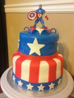 Sugar Love Cake Design: February 2014