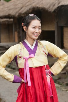 Arang and the Magistrate (Hangul: 아랑사또전;hanja: 阿娘使道傳; RR: Arangsatojeon; also known as Tale of Arang) is a 2012 South Koreanhistorical television drama, starring Lee Joon-gi,Shin Min-ah and Yeon Woo-jin. The period horror-romance is based on the folklore of Arang, who died unjustly and returns as a ghost in order to reveal the circumstances surrounding her death.[1][2][3] It aired on MBC from August 15 to October 18, 2012 on Wednesdays and Thursdays at 21:55 for 20 episodes.