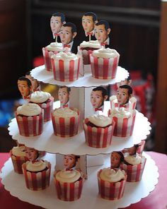 1000 Images About Pee Wee Party On Pinterest Pee Wee