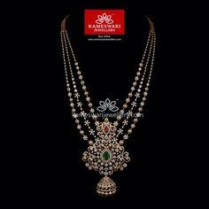 Gold Bangles Design, Gold Jewellery Design, Gold Jewelry, Bohemian Jewelry, Jewelery, Pearl Necklace Designs, Jewelry Design Earrings, Gold Earrings Designs, Cowgirl Clothing