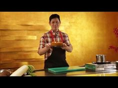 米芝蓮星級煮第四集|椰汁年糕食譜 - YouTube