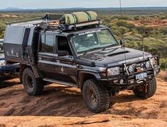 Afternoon Drive: Off-Road Adventure Photos) - Suburban Men Toyota Lc, Toyota Trucks, Toyota Hilux, Land Cruiser Pick Up, Toyota Land Cruiser, Landcruiser 79 Series, Jdm, Muscle Cars, Nissan
