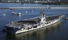 3 new navy ships uss reagan