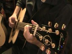 Battle of Aughrim - Celtic Guitar - traditional Irish music - YouTube