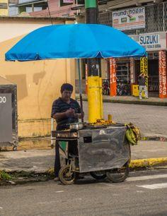 Coca, Ecuador
