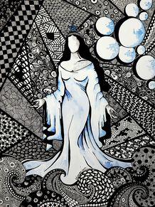 IEMANJÁ, A RAINHA DO MAR