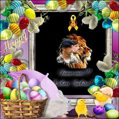 """Claudio Alibrandi ·  Buongiorno amici.... Vorrei porgere a tutti voi i miei più affettuosi auguri per una serena Santa Pasqua; per molti di noi non sarà proprio la Pasqua desiderata e a coloro che attraversano situazioni """"poco felici"""" a vario titolo, come i miei fratelli, voglio dedicare un pensiero e abbraccio speciale, a loro e alle loro famiglie.Auguroni sinceri a tutti voi."""
