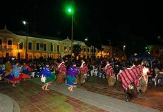 riobamba ecuador on facebook | bailes tipicos de riobamba festividades en riobamba riobamba en ...