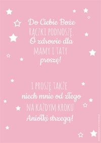 Darmowy plakat - Do Ciebie Boże Garden Projects, Diy Projects, Life Hackers, Baby Posters, Girls World, Little Girl Rooms, Girls Bedroom, Printable Wall Art, Baby Room